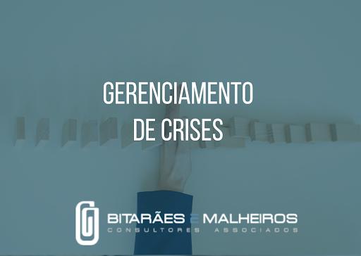 Gerenciamento de crises no seu negócio